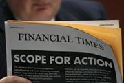 【快读】英国《金融时报》以8.44亿英镑被日经新闻收购;企鹅兰登书屋将首次参加2015上海书展