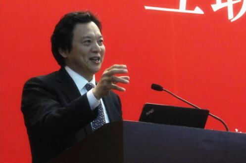 """宗俊峰:""""互联网+""""时代清华大学出版社人才培养的战略与实践"""