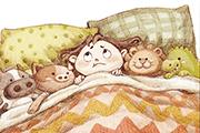 """郑春华新作""""小饼干和围裙妈妈""""系列图书再获奖"""