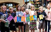 独立书店开设少儿图书俱乐部,阅读体验与社交并重