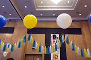 麦克米伦世纪五周年生日会开启新征程 ——未来将具有中国文化特质的故事讲给全球儿童听