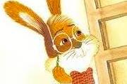 《兔子作家》:花开鸟啾虫鸣,万物有灵且美