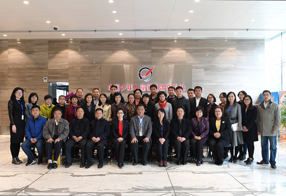 不表达  没机会:少年中国说——中小学生口语表达能力发展计划暨展演大赛在京启动