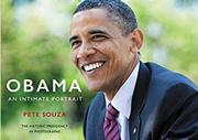皮特·苏扎《奥巴马:照片里的历史性总统》本月出版