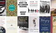 这份非虚构书单是英国最有分量的非虚构文学奖选出来的