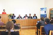 社科文献俄罗斯分社在俄首次举办新书发布会