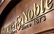 巴诺发布最新假日购物季销售策略——低调推Nook新机,主打色温调节、不闪屏