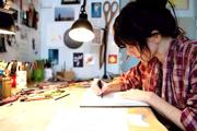 法国著名绘本插画作家携新作《旅行愉快,宝贝》温情对话中国小读者