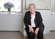 担任10年CEO,她把最多的钱花在了哪里?——出版奇女子西蒙舒斯特一把手卡洛琳·莱迪