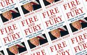 2018美国出版业第一大书成第一大热点——特朗普发禁止出版通知函引热销,一周加印11次