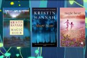 《纽约时报》22本畅销书作者克莉丝汀·汉娜最新力作,用温暖细腻的文字治愈情感伤痛