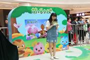 《萌鸡小队》为妈妈唱首歌——接力携手奥飞母亲节营销有大爱