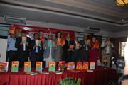"""中少总社主题出版走出去再创佳绩――尼泊尔主要政要参与,""""伟大也要有人懂""""系列出版论坛在加德满都举行"""