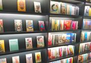 """""""中国改革开放四十年图书发行业致敬活动""""致敬项目之一――40年书店风景图片展开始征集图片"""