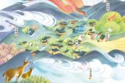 以汤素兰《南村传奇》为样例,探讨如何复苏中国本土童话韵味