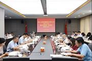 浙江出版传媒股份有限公司9月18日成立,鲍洪俊当选董事长