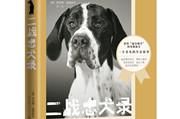 据说即使你不喜欢狗,也会喜欢这本关于狗的书