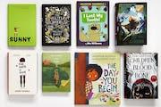 美国巴诺书店的年度最佳来了!