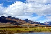 讲书堂 | 《娇娘》:去西藏谈一场纯爱之恋