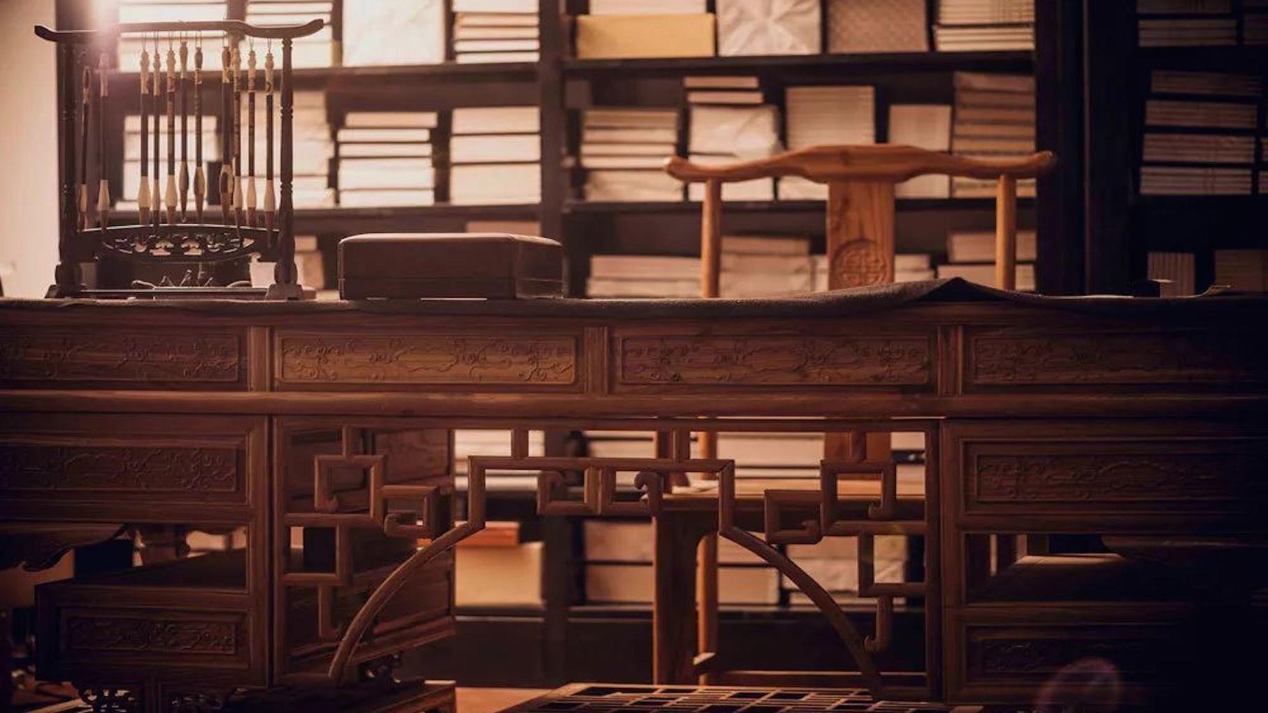 古旧书店:市场与情怀并存|2019中国书店大会