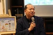 北京外研��店:以有影�力的文化活�樱�打造文化地���店