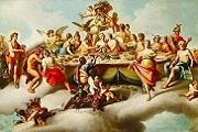 讲书堂 | 《用图片说历史:从希腊诸神到最后的审判》:平凡世界中神话的绮丽色彩