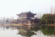 �v��堂 | 《去看看唐��Q生的地方》:探秘唐��Q生的故事