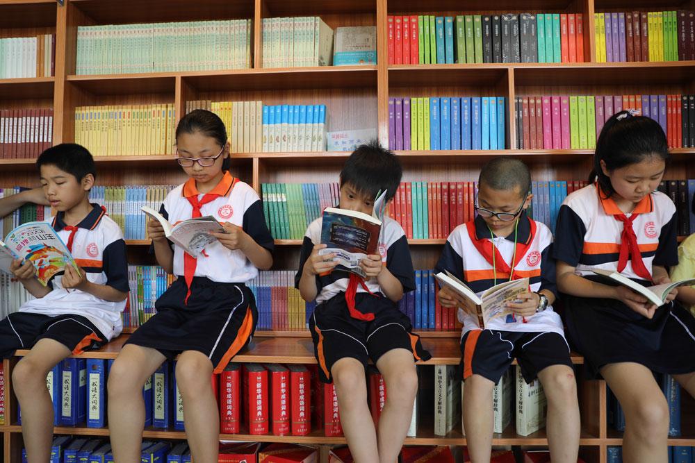 重压之下,中南传媒如何转型教育产业?