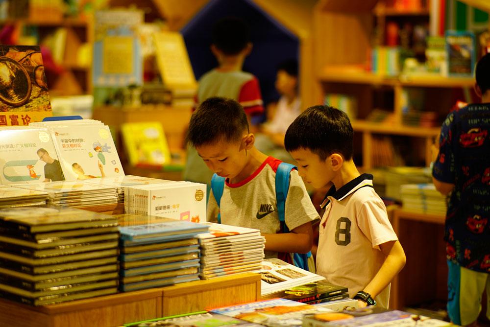 第六届丰子恺儿童图画书奖揭晓,五部作品获奖