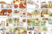揭秘《故宫御猫夜游记》——儿童奇幻绘本的新尝试面临何种挑战与机遇?