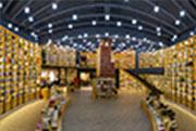 全国网络打卡实体书店数据首次发布,北京市排名第一