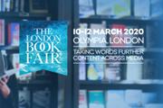 2020年伦敦书展因疫情取消