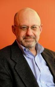 迈克尔·罗斯(Michael Ross),大英百科全书资深副总裁兼数字学习领域负责人