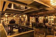 世界读书日前后,全国新开了这些书店,你的城市被漏掉了吗?