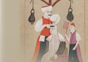 美国史学家微观史杰作《大马士革的理发师》亮相阿布扎比书展