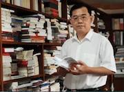 陈昕:人工智能与出版业的数字化转型