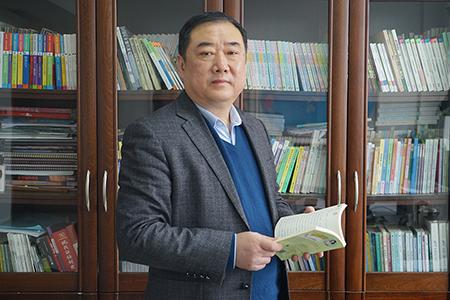 傅大伟:实施精细化、精品化管理,推动少儿出版高质量发展