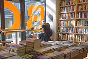 新型图书俱乐部成网络平台最大赢家 供应链危机是美国出版业巨大障碍